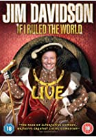 Jim Davidson - If I Ruled The World