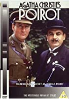 Poirot - Agatha Christie's Poirot - The Mysterious Affair At Styles