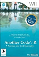 Another Code: R - A Journey Into Lost Memories
