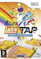 Let&#39;s Tap