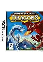 Combat of Giants: Dragons