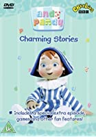 Andy Pandy - Charming Stories