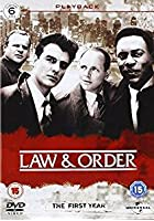 Law And Order - First Series