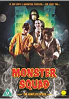 Monster Squad - The Complete Series