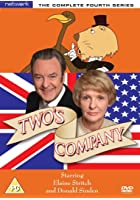 Two's Company - The Complete Fourth Series