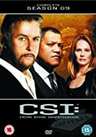 CSI - Crime Scene Investigation - Season 9