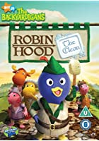 Backyardigans - Robin Hood The Clean