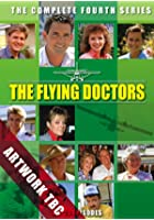 Flying Doctors - Series 4 - Complete
