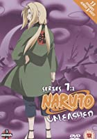 Naruto Unleashed - Series 7 Vol.2