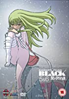 Darker Than Black Vol.5-6