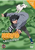 Naruto Unleashed - Series 8 Vol.1
