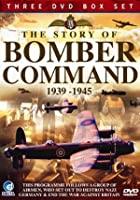 The Story Of The Bomber Command 1939-1945