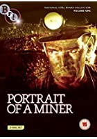 National Coal Board Collection - Portrait Of A Miner