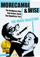 The Morecambe And Wise Movie Collection