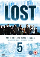Lost - Season 5