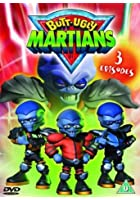 Butt-Ugly Martians - Three Episodes