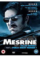 Mesrine - Parts 1 &amp; 2