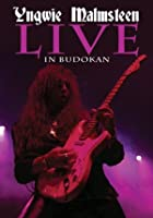 Yngwie Malmsteen - Live In The Budokan