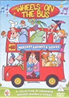 Wheels On The Bus - Nursery Rhymes And Songs