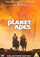Planet Of The Apes - The Television Series