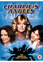 Charlie's Angels - Series 1