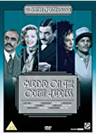 Agatha Christie&#39;s Murder On The Orient Express