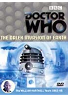 Doctor Who - Dalek Invasion Of Earth