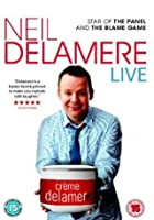 Neil Delamare - Creme Delamere