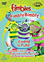 Fimbles - Fimbly Bimbly Finding Is Fun