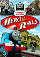 Thomas And Friends - Hero Of The Rails