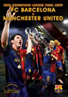 F.C. Barcelona's Road To Rome - UEFA Champions League Final 2009
