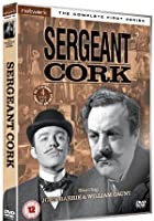 Sergeant Cork - Series 1 - Complete