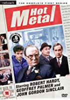 Hot Metal - Series 1 - Complete