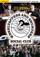 The Wheeltappers And Shunters Social Club - Series 1 - Complete