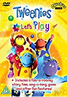 Tweenies - Let&#39;s Play