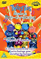 Tweenies - Music is Pop-A-Rooney