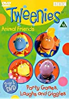 Tweenies - Party Games, Laughs And Giggles