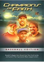 Champions of Faith - Baseball