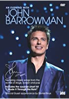 An Evening with John Barrowman - Live at the Royal Concert Hall Glasgow