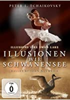 Illusions Like Swan Lake - A Ballet By John Neumeier