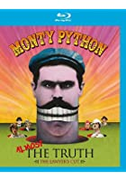 Monty Python - Almost The Truth - The Lawyer&#39;s Cut