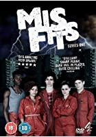 Misfits - Series 1