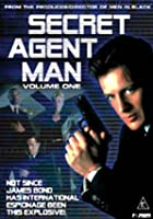 Secret Agent Man - Vol. 1