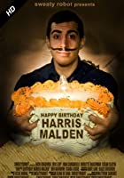 Happy Birthday Harris Malden