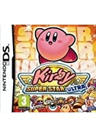 Kirby Superstar Ultra