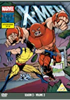 X-Men - Series 3 Vol.3