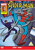 Spider-Man - The Original Animated Series 1 - Vol.1