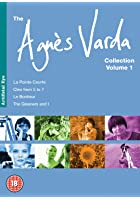 The Agnes Varda Collection Vol.1
