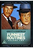 Abbott And Costello - Funniest Routines Vol.2
