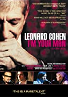 Leonard Cohen - I&#39;m Your Man